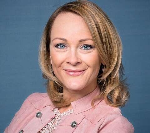 Pauline Brinkman